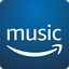 Amazon Music stream